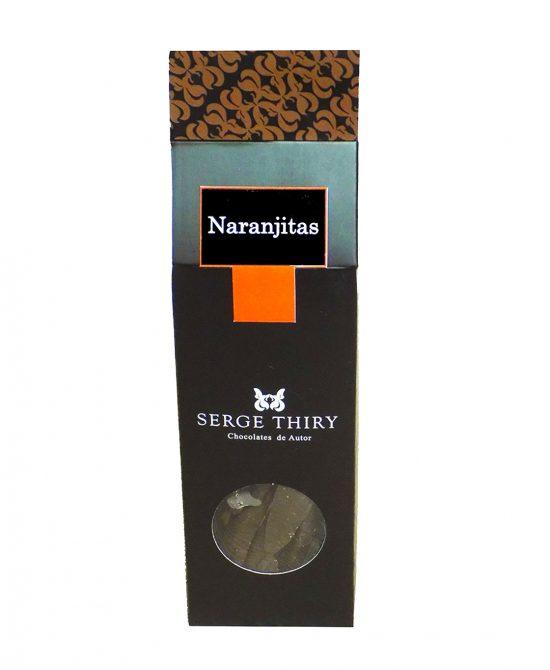 Caja 100gr Naranjitas